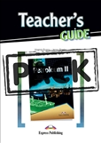 Career Paths: Petroleum 2 Teacher's Book Pack