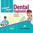 Career Paths: Dental Hygienist Audio CD