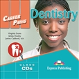 Career Paths: Dentistry Audio CD