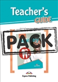 Career Paths: Dentistry Teacher's Guide Pack