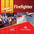 Career Paths: Firefighter Audio CD