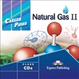 Career Paths: Natural Gas 2 Audio CD
