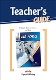Career Paths: Air Force Teacher's Guide