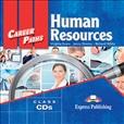 Career Paths: Human Resources Audio CD