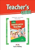 Career Paths: Kindergarten Teacher Teacher's Guide