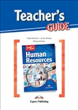 Career Paths: Human Resources Teacher's Guide