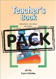 Career Paths: Worldwide Sports Events Teacher's Book Pack
