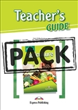 Career Paths: Agriculture Teacher's Guide Pack