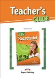 Career Paths: Secretarial Teacher's Guide