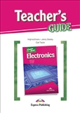 Career Paths: Electronics Teacher's Guide