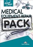Career Paths: Medical Equipment Repair Teacher's Guide Pack
