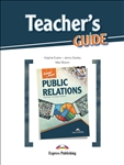 Career Paths: Public Relations Teacher's Guide