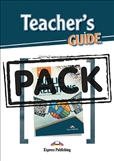 Career Paths: Public Relations Teacher's Guide Pack