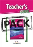Career Paths: Electronics Teacher's Guide Pack