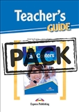 Career Paths: Call Centers Teacher's Guide Pack