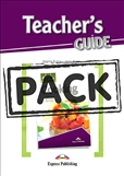 Career Paths: Cooking Teacher's Guide Pack