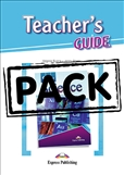 Career Paths: Science Teacher's Book Pack