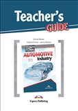 Career Paths: Automotive Industry Teacher's Guide