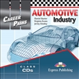 Career Paths: Automotive Industry Class Audio CD