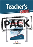Career Paths: Automotive Industry Teacher's Guide Pack