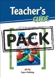 Career Paths: Natural Gas 1 Teacher's Guide Pack