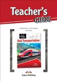 Career Paths: Rail Transportation Teacher's Guide