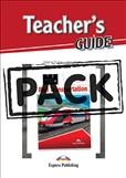 Career Paths: Rail Transportation Teacher's Guide Pack