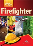Career Paths: Firefighter Teacher's Book Pack