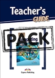 Career Paths: Computing Teacher's Guide Pack