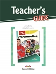 Career Paths: Paramedics Teacher's Guide