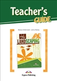 Career Paths: Landscaping Teacher's Guide