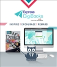 Career Paths: Art and Design Digibook Application Access Code