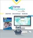 Career Paths: Call Centers Digibook Application Access Code
