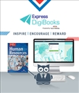 Career Paths: Human Resources Digibook Application Access Code