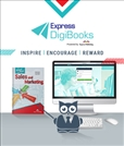 Career Paths: Sales and Marketing Digibook Application Access Code