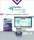 Career Paths: Science Digibook Application Access Code