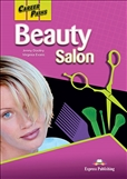 Career Paths: Beauty Salon Student's Book with Digibook App