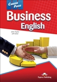 Career Paths: Business English Student's Book with Digibook App