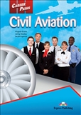 Career Paths: Civil Aviation Student's Book with Digibook App