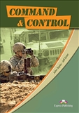 Career Paths: Command & Control Student's Book with Digibook App