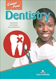 Career Paths: Dentistry Student's Book with Digibook App