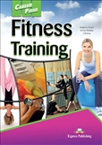 Career Paths: Fitness Training Student's Book with Digibook App