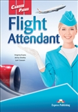 Career Paths: Flight Attendant Student's Book with Digibook App