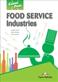 Career Paths: Food Service Student's Book with Digibook App