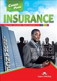 Career Paths: Insurance Student's Book with Digibook App