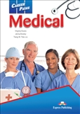 Career Paths: Medical Student's Book with Digibook App