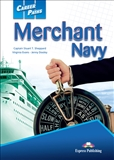 Career Paths: Merchant Navy Student's Book with Digibook App