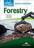 Career Paths: Forestry Student's Book with Digibook App