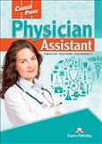 Career Paths: Physician Assistant Student's Book with Digibook App