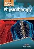 Career Paths: Physiotherapy Student's Book with Digibook App